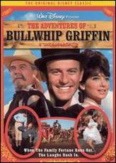 The Adventures of Bullwhip Griffin showtimes and tickets