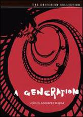 A Generation showtimes and tickets