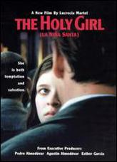 The Holy Girl showtimes and tickets