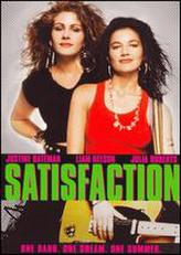Satisfaction showtimes and tickets