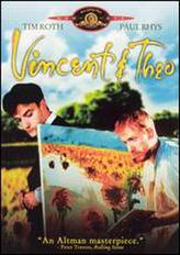 Vincent and Theo showtimes and tickets
