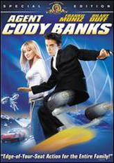 Agent Cody Banks showtimes and tickets
