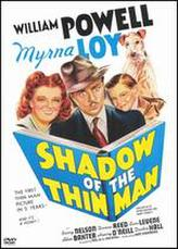 Shadow of the Thin Man showtimes and tickets