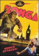 Konga showtimes and tickets