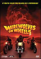 Werewolves on Wheels showtimes and tickets