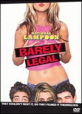 Barely Legal showtimes and tickets