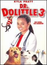 Dr. Dolittle 3 showtimes and tickets