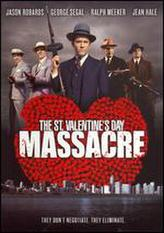 The St. Valentine's Day Massacre showtimes and tickets