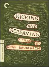 Kicking and Screaming showtimes and tickets