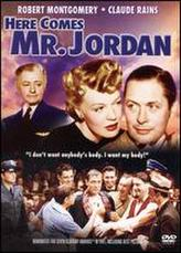 Here Comes Mr. Jordan showtimes and tickets