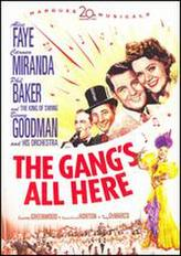The Gang's All Here showtimes and tickets