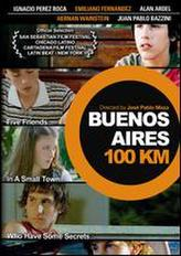 Buenos Aires 100 km showtimes and tickets