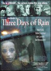 3 Days of Rain showtimes and tickets