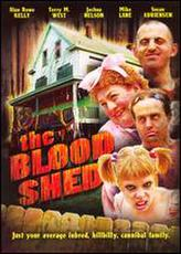 The Blood Shed showtimes and tickets
