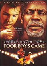 Poor Boy's Game showtimes and tickets