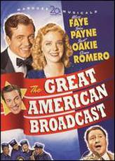 The Great American Broadcast showtimes and tickets