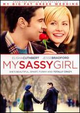 My Sassy Girl showtimes and tickets