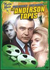 The Anderson Tapes showtimes and tickets