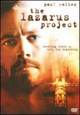 The Lazarus Project showtimes and tickets