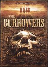 The Burrowers showtimes and tickets
