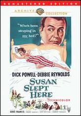 Susan Slept Here showtimes and tickets