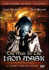 The Man in the Iron Mask (1939) showtimes and tickets
