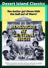 Massacre at Central High showtimes and tickets