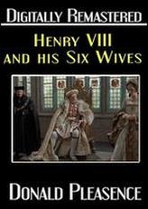 Henry VIII and His Six Wives showtimes and tickets