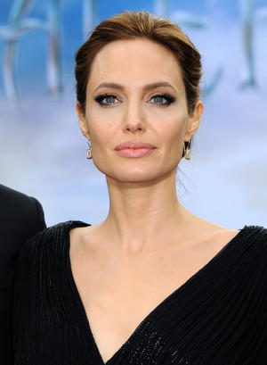 Angelina vs. Angelina: Which of Her Characters Is the Toughest?
