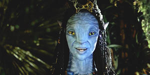 James Cameron Takes Us Behind the Scenes of Disney's 'Avatar' Theme Park
