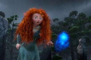 Where Can You Hear 'Brave' Re-Mixed With the Revolutionary new Dolby Atmos This Weekend?