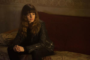 Exclusive Video: The Opening Scene of the Sci-fi Comedy 'Colossal'