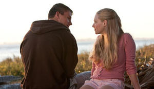 New on DVD: 'Dear John,' 'The Road'