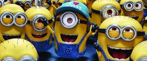 Exclusive 'Despicable Me 3' Featurette Teases Minions and Mayhem