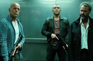 John McClane Hunts Down Nukes in New 'Die Hard' Trailer