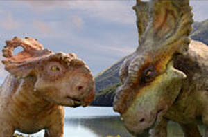Film Mom: Little Kids and Dinosaurs, a Love Story