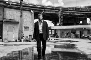 News Briefs: 'Logan' Returning in Black and White