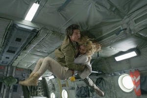 These 'The Mummy' Movie Clips Tell a Startling Story