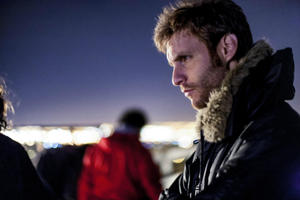 News Briefs: 'Six Billion Dollar Man' Lands Oscar-Nominated Writer; New 'Strangerland' Trailer