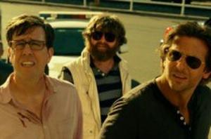 'The Hangover Part III' Trailer Wants to Burn Las Vegas to the Ground