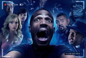 Marlon Wayans Answers Fan Questions As New 'A Haunted House 2' Trailer Hits