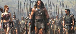 Good Gods: Mythology Movies for the Whole Family