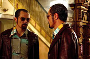 Sleeper to See: Michael Shannon Chills in 'The Iceman'