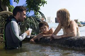 Cine Latino: 'The Impossible' Director J.A Bayona on Naomi Watts, Shooting a Mega Tsunami Wave and Weeping on Set
