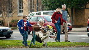 'Bad Grandpa' and 12 Other Truly Tasteless Movies