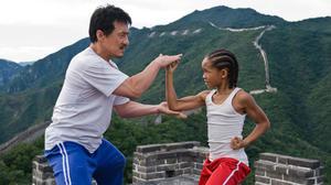 News Bites: A 'Karate Kid' Sequel Update