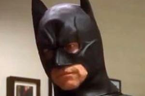 Fun Finds: Val Kilmer Reprises Role as Batman