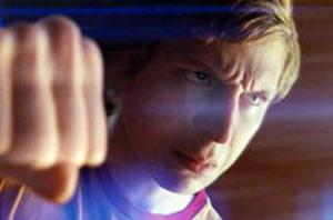 DVD of the Week: 'Scott Pilgrim vs. the World.' Plus: 'Grown Ups,' 'Charlie St. Cloud'