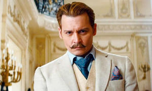 Quiz: What Movies Do These Macho Mustaches Belong To?