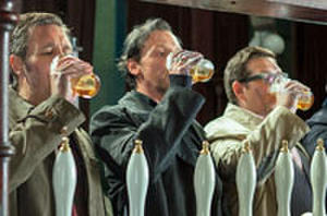 Chug Down Some 'World's End' and 'Drinking Buddies' Trivia